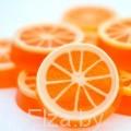 """Пластиковая форма для мыла  """"Апельсин"""""""
