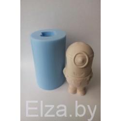 Изготовение гипсовых фигурок в домашних условиях