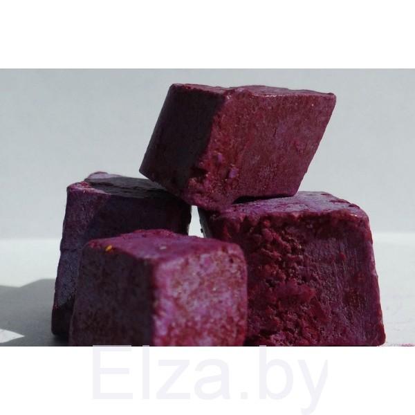 """Краситель твердый свечной """"Рубиновый"""" , жирорастворимый, 5 гр"""