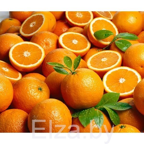 """Бленд """"Апельсиновый"""", 10 мл, Латвия."""