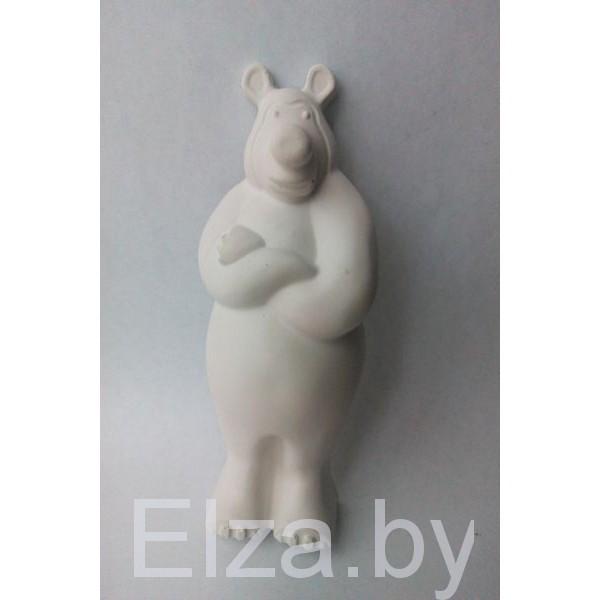 """""""медведь"""" 2D"""