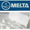 Основа для мыла Melta White белая, 1 кг