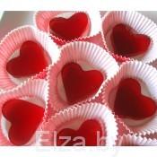 Сердца и любовь